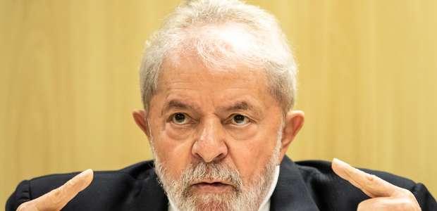 Justiça de SP rejeita denúncia contra Lula e seu irmão