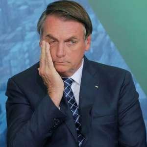 """Bolsonaro diz que Moro é """"egoísta"""" e """"não ajuda"""" na crise"""