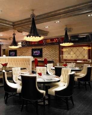 Veja restaurantes de Robert De Niro e outros astros em Miami