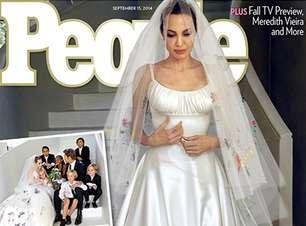 Só 22 convidados? Veja detalhes do casamento de Pitt e Jolie