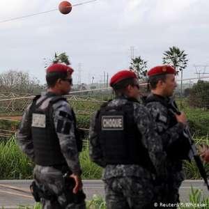 Forças Armadas no CE, resultados do futebol e caso Adriano