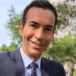 César Tralli recusa proposta milionária da CNN Brasil