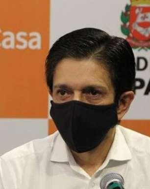 Ricardo Nunes assume sem pressa de fazer mudanças