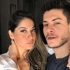 """Mayra Cardi sobre Arthur Aguiar: """"Impossível não me culpar"""""""