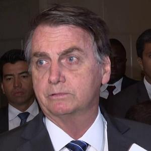 Em vídeo, palhaço Bozo manda recado para Bolsonaro