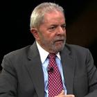 Ator provoca Lula durante peça de teatro