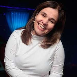 Claudia Rodrigues é internada às pressas em clínica do RJ