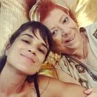"""Post de filha confunde web sobre """"morte"""" de Beth Carvalho"""