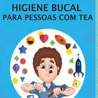 Cartilha mostra os cuidados com a saúde bucal de autistas