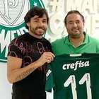 Ricardo Goulart será o mais bem pago do futebol brasileiro
