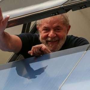 Promotor terá de pagar R$ 60 mil a Lula por danos morais