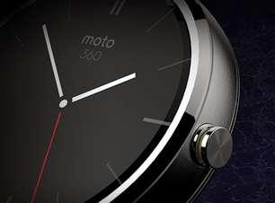 Samsung lança 'smart watch' Android durante evento do Google