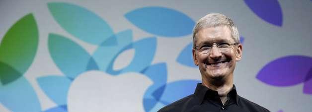 Fornecedores da Apple já estariam preparando novos iPads