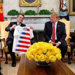 Secretário de Comércio dos Estados Unidos visitará o Brasil