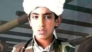 Filho de Bin Laden se casou com filha de piloto do 11/9