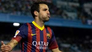 El Barça golpea más fuerte y se lleva 3 puntos de Vigo (0-3)