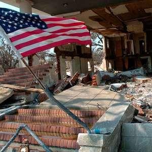 Las consecuencias del Katrina 10 años después