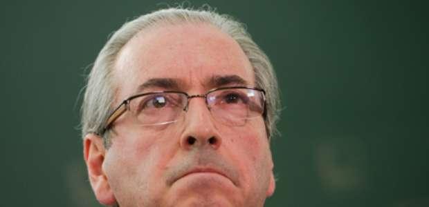 STF determina afastamento de Cunha do mandato de deputado