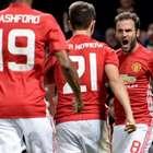 Mata decide, United elimina City e amplia drama de Guardiola