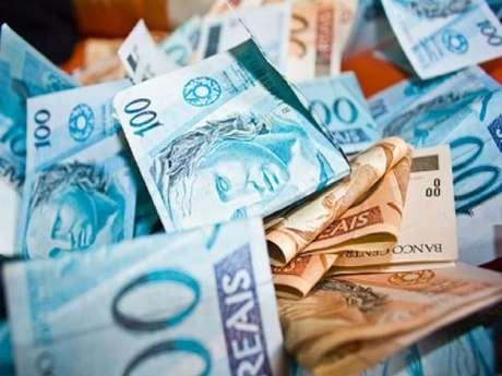 Resultado de imagem para dinheiro e riqueza