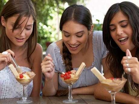 Se cree que el sobrepeso aumenta el riesgo de una pubertad precoz.