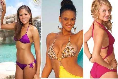 Aunque aún falta que se realicen varios certámenes de belleza local para elegir a las demás aspirantes, a continuación les mostramos a quienes ya fueron seleccionadas para representar a su país en la edición número 60 de Miss Universo, que se llevará a cabo en São Paulo - Brasil el lunes 12 de Septiembre