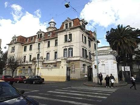 Hospital Piñero, de paro por falta de seguridad