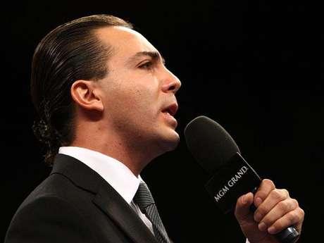 Cristian Castro también contará con el cantante José José en el nuevo videoclip.