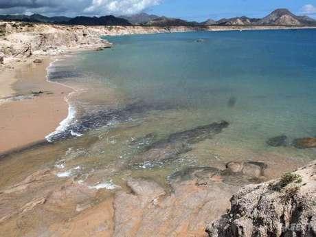 Proyectos depredadores amenazan Baja California Sur.