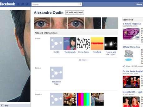El artista francés Alexandre Oudin ha sido identificado como el creador de la moda.