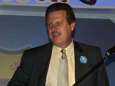 Ramón Jesurún, presidente de la Dimayor