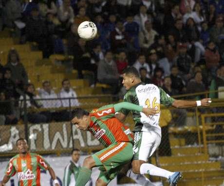 Roberto Polo cerca de reforzar el ataque del Deportes Tolima