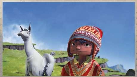 El corto animado fue realizado por Clemente Crocq, Margaux Durand-Rival y Nicolas Novali, en el 2007, cuando eran estudiantes de la escuela de animación 3D Supinfocom Arles, en Francia.