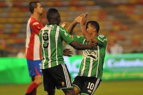 Atlético Nacional suma hasta el momento cinco refuerzos