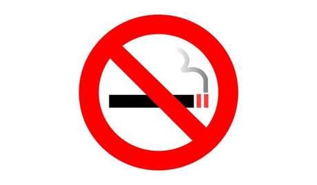 Prohibición de fumar baja las hospitalizaciones.