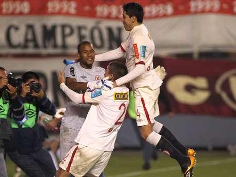 Universitario se coronó campeón de la Copa Libertadores Sub 20