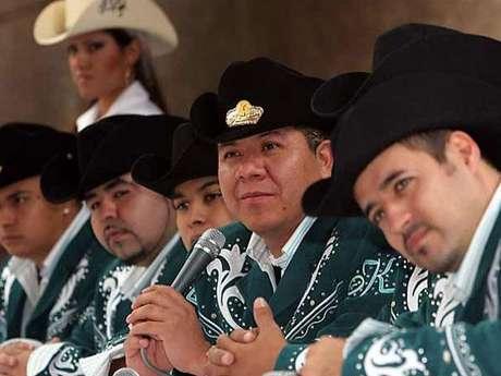 Los integrantesde K-Paz de la Sierra fueron secuestrados.