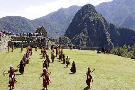 Distintas teorías que apuntar a descubrir para qué sirvió Machu Picchu