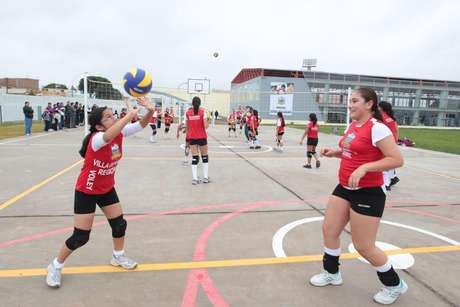 Población del Callao cuenta con la primera Villa Deportiva Regional del país.