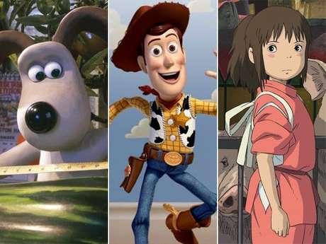 La revista TIME preparó una selección con las mejores películas animadas en la historia del cine y estos son los 25 filmes que componen el listado. ¿Tu favorita fue incluida en el conteo? ¿Cuál crees que falte o cuál te parece que no se merece el honor?