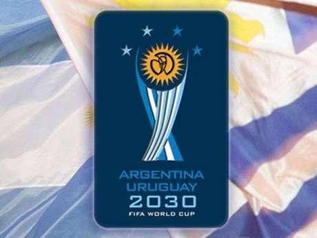 Esta sería la imagen oficial para la Copa del Mundo en 2030