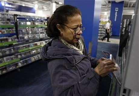 La adicción a las compras podría ser incluida en la 'biblia' de los psiquiatras.