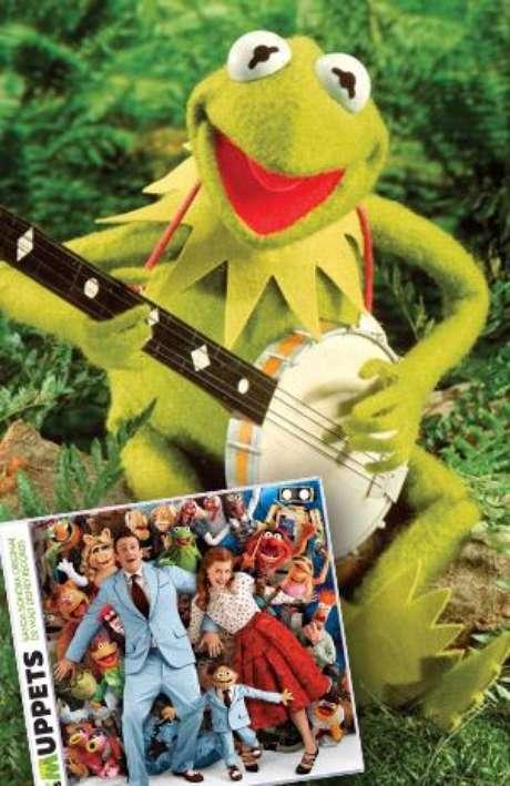 'Los Muppets'.