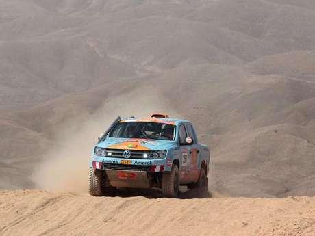 Los Ferrand competirán en su tercer Rally Dakar