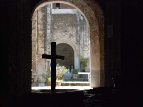 La Ruta de los Conventos ganó el premio Turismo Activo en FITUR 2012 en Madrid, España.