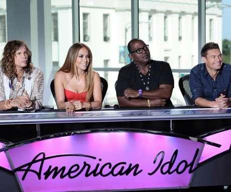 American Idol Kicks Off 11th Season.