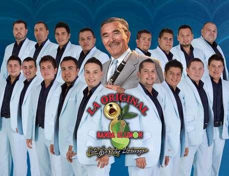 La Original Banda El Limón.