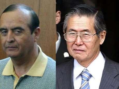 Solo las deudas judiciales de Vladimiro Montesinos y Alberto Fujimori suman 568 millones de soles.