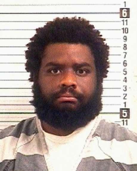 En esta fotografía suministrada por la policía de Lynn Haven, Florida, se ve a Tyree Lincoln Smith el 23 de enero del 2012. Smith fue arrestado al llegar de Bridgeport, Connecticut, donde se le acusa de haber matado a un hombre en esa ciiudad y de haber comido un ojo y cerebro de su víctima