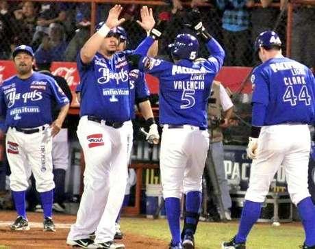 Los Yaquis de Ciudad Obregón son los actuales bicampeones de la Liga Mexicana del Pacífico.